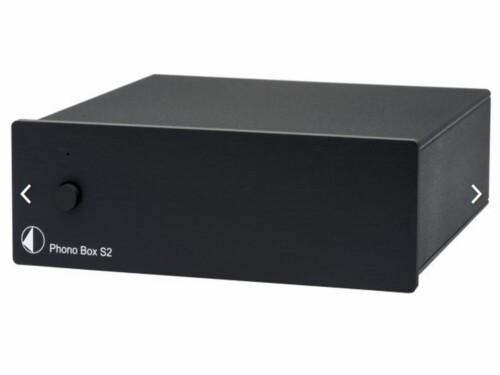 Phono box S2