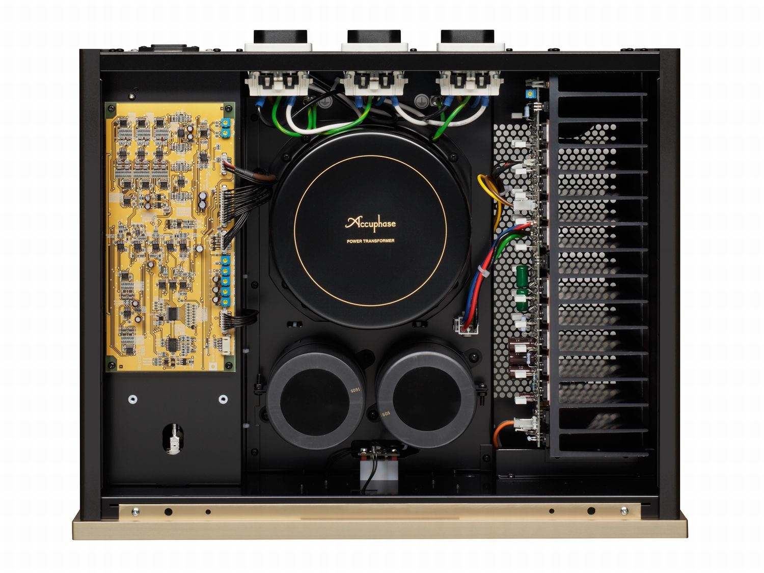 PS-530 Power Supply