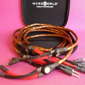 Wireworld Mini Eclipse 7