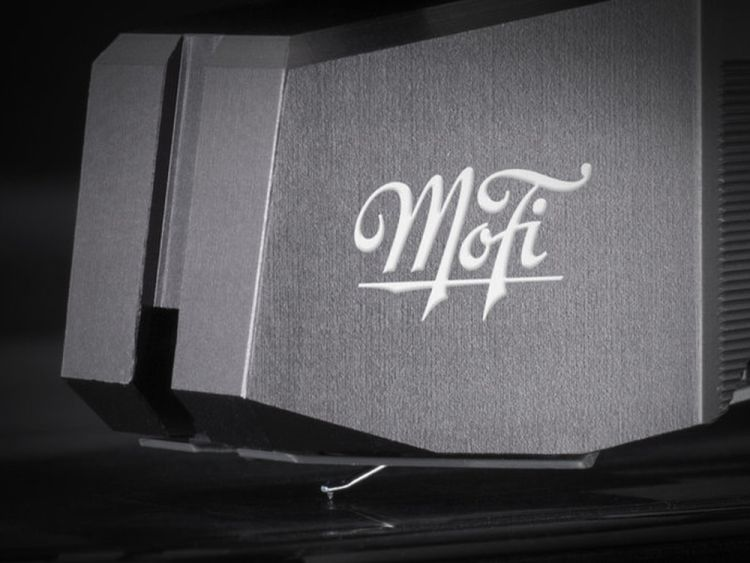 MoFi MasterTracker