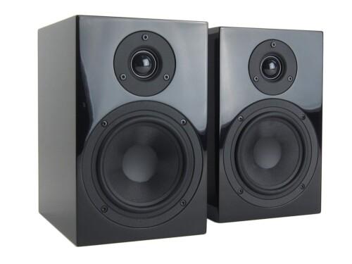 pro-ject -speaker box 5