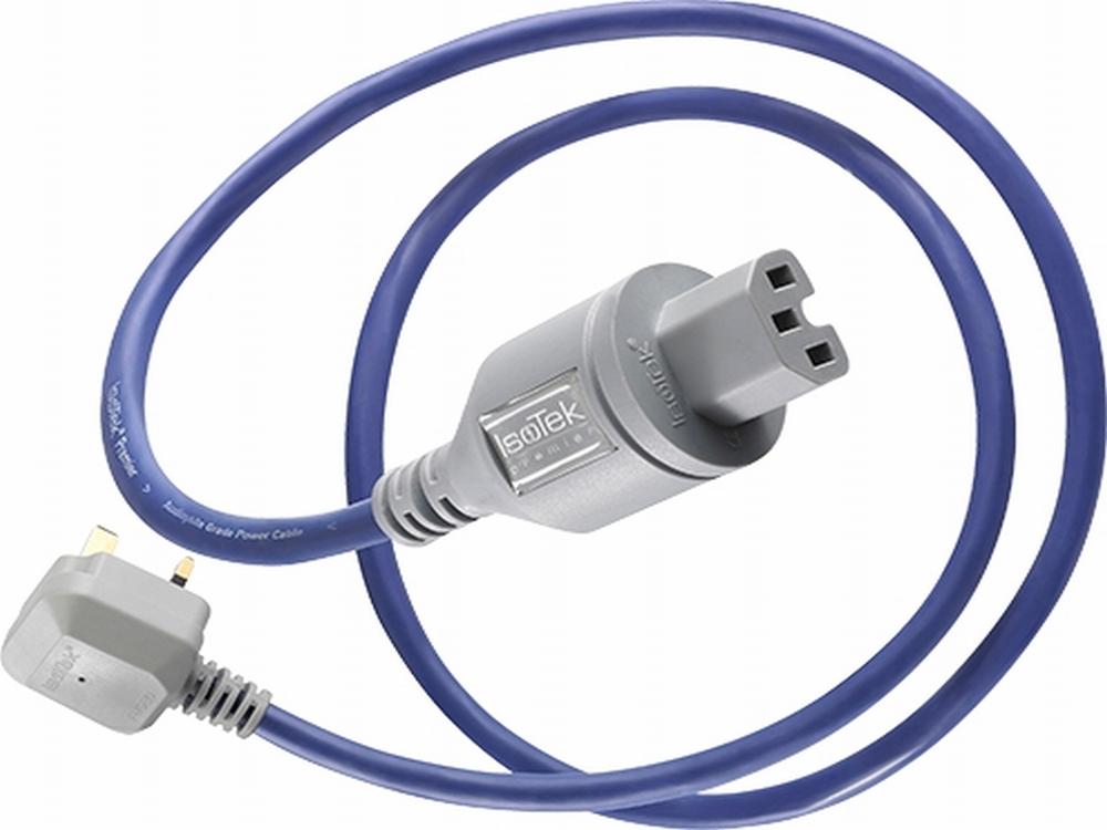 IsoTek Premier Power Cable