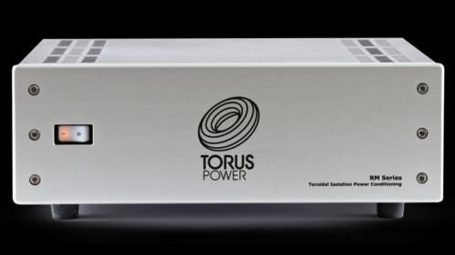 Torus RM 8 Aus