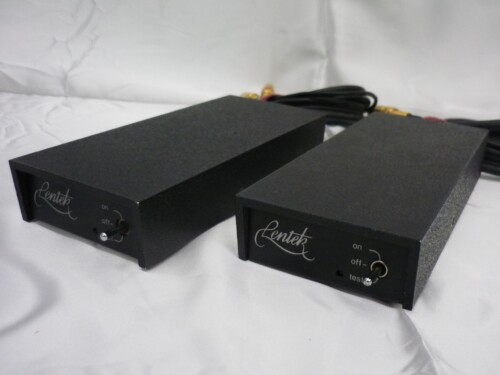 Lentek head-amp