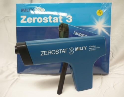 Milty Zerostat